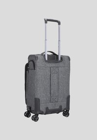 Stratic - Wheeled suitcase - gray - 2