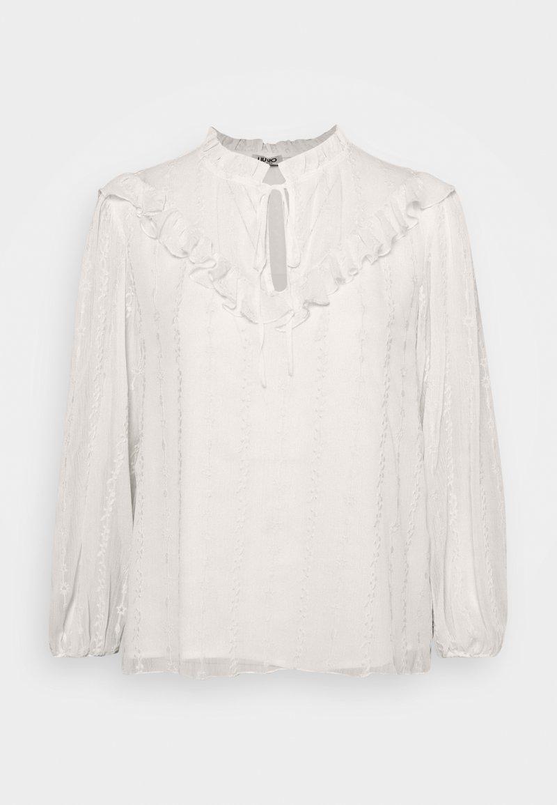 Liu Jo Jeans - Blouse - bianco