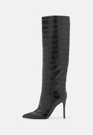 ARSEN - Støvler - black
