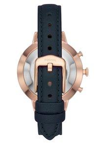 Fossil Smartwatches - Q JACQUELINE - Zegarek - blau - 2