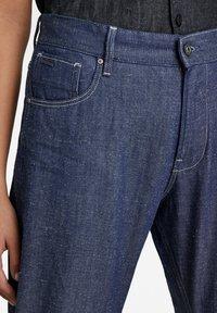 G-Star - ARC 3D BOYFRIEND - Slim fit jeans - raw denim - 2