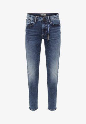 NOOS - Jean slim - denim middle blue