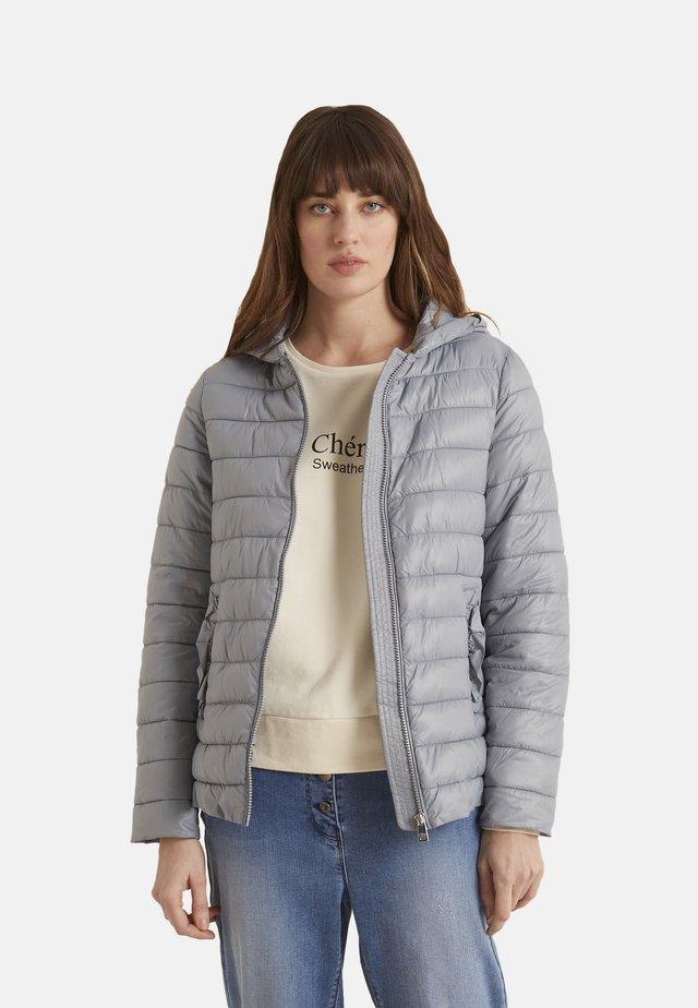 Light jacket - grigio