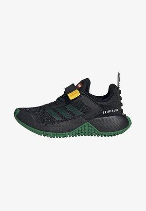 ADIDAS PERFORMANCE ADIDAS X LEGO - Chaussures de running neutres - black