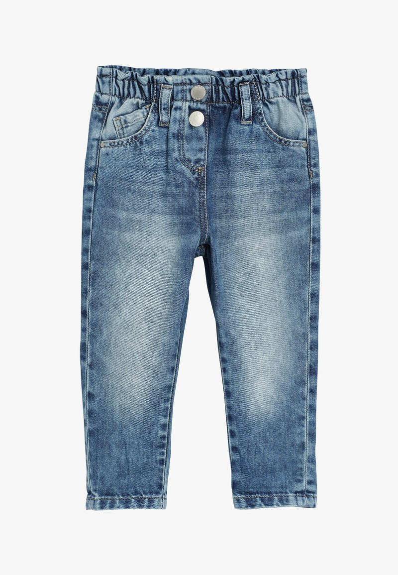 Next - Jeans Relaxed Fit - blue