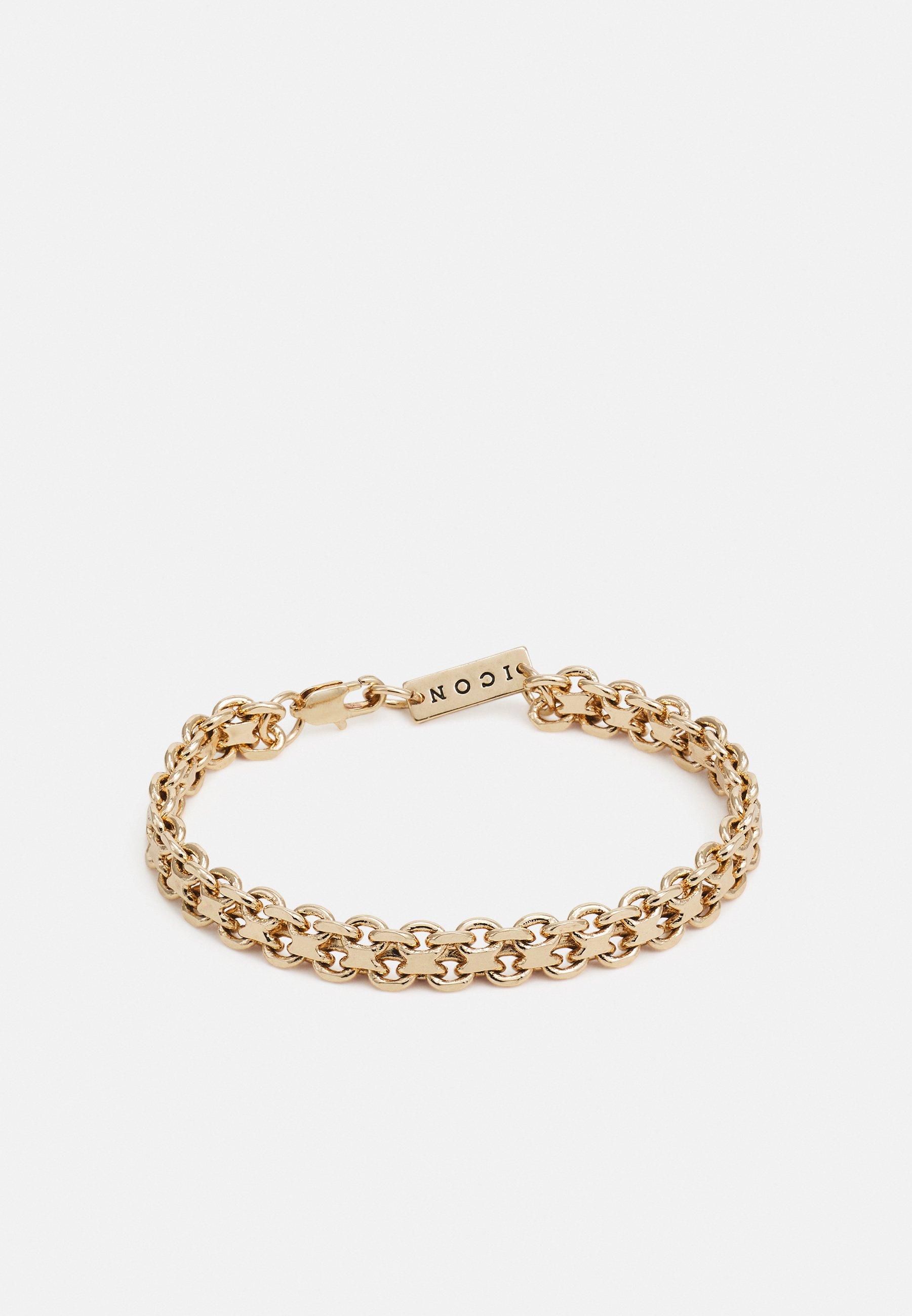 Men CLUSTER CHAIN BRACELET - Bracelet