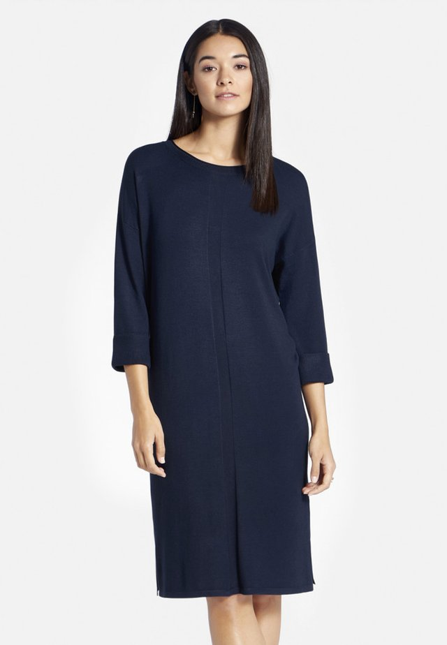 MIT 3/4-ARM - Robe d'été - blue