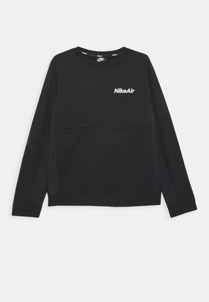 AIR CREW - Sweater - black