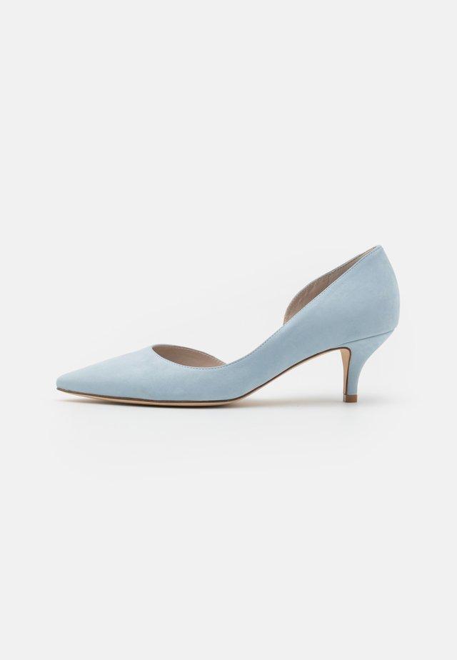 SELMA - Escarpins - baby blue