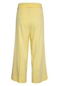 InWear - Trousers - lemon light - 5