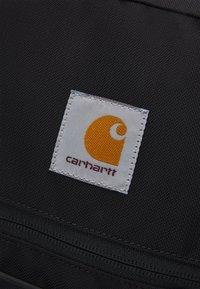 Carhartt WIP - DELTA BACKPACK UNISEX - Rucksack - black - 3