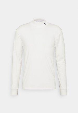 LONG SLEEVE - Långärmad tröja - nevis