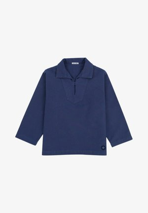 GUILVINEC - Shirt - dark blue