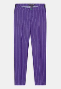 Suitmeister - THE JOKER SET - Kostým - purple - 2
