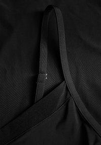 Next - SOFT MICROFIBRE SLIPS TWO PACK - Chemise de nuit / Nuisette - nude - 6