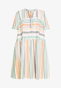 AMALIA DRESS - Day dress - emberglow