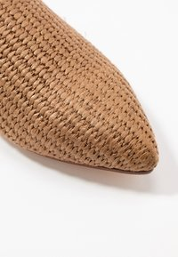 WEEKEND MaxMara - OVIDIO - Ciabattine - taback - 2