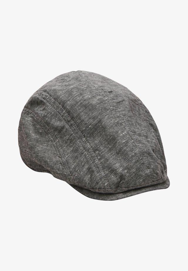 Muts - grey melange