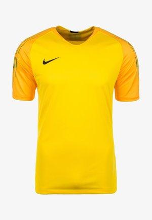 GARDIEN II TORWARTTRIKOT - Goalkeeper shirt - yellow