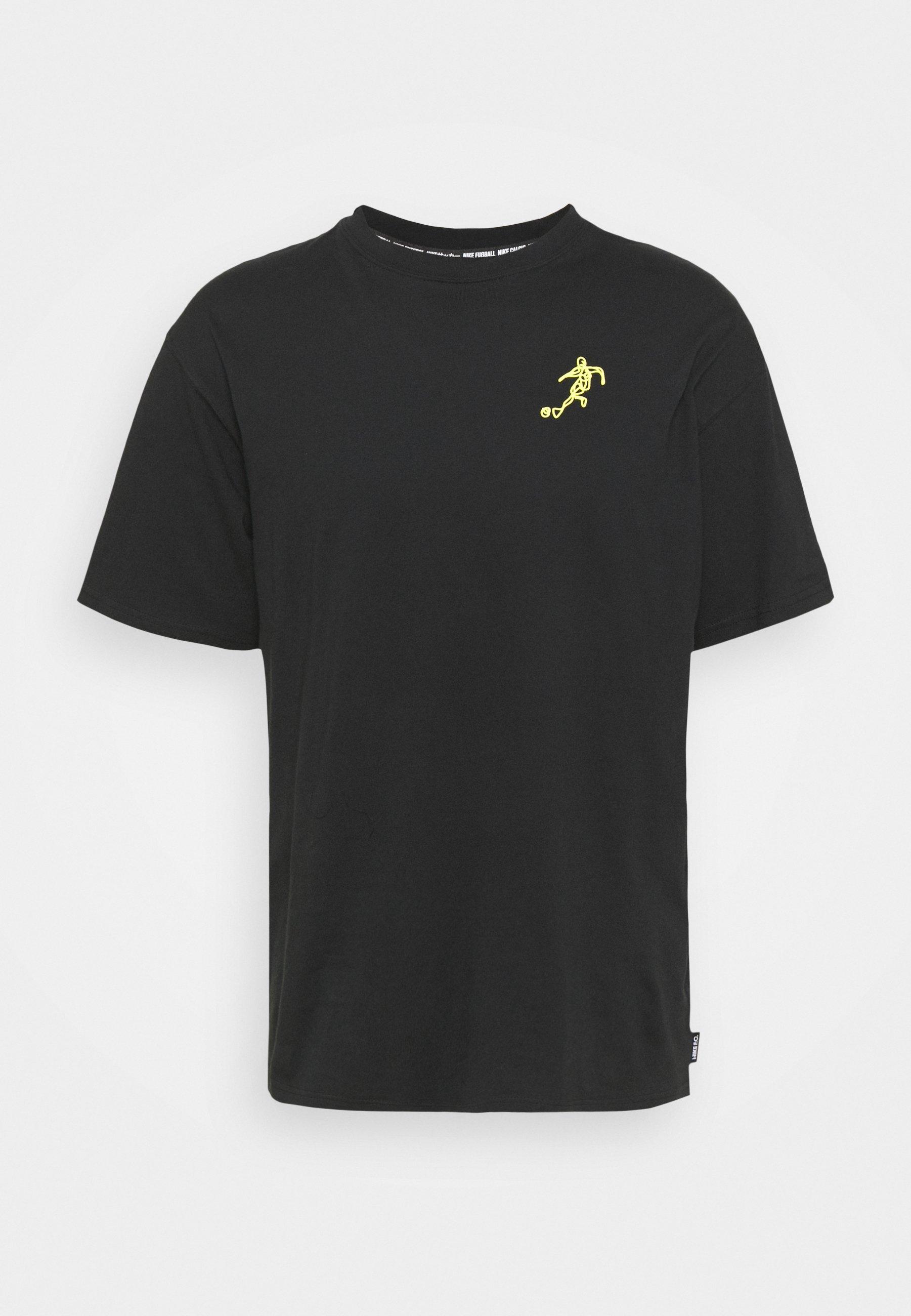 Homme FC MAX TEE - T-shirt imprimé