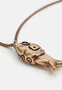 Marni - UNISEX - Necklace - gold-coloured - 3