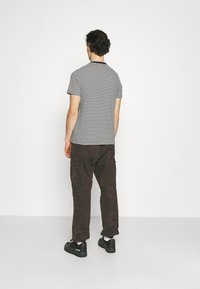 Carhartt WIP - JOGGER COLUMBIA - Cargo trousers - camo provence rinsed - 2