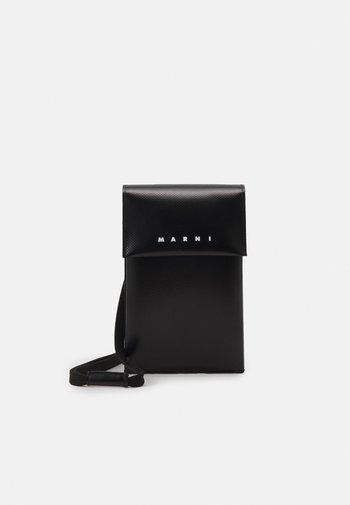 TRIBECA PHONE CASE UNISEX - Phone case - black/royal
