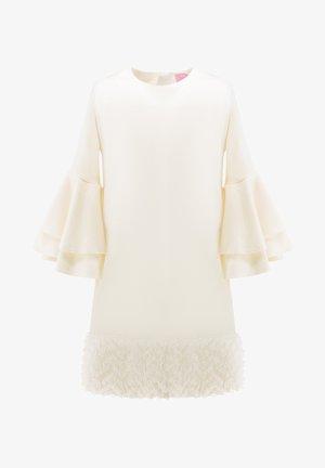 Cocktailklänning - white