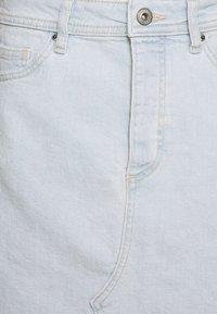 edc by Esprit - ALINE SKIRT - Áčková sukně - blue bleached - 2