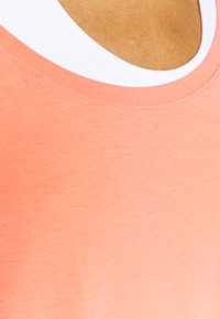 GAP - BREATHE - Long sleeved top - coral reef neon - 4
