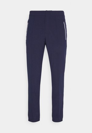 OLYMP PANT - Pantalon de survêtement - navy blue/white