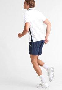 Fila - STEPHAN - Sports shorts - peacoat blue - 3