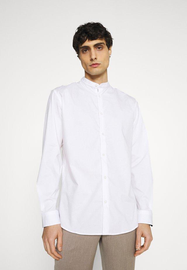 SLHSLIMBROOKLYN  - Camicia - white