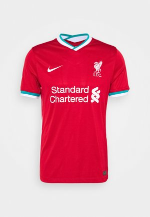 LIVERPOOL FC HOME - Klubtrøjer - gym red/white