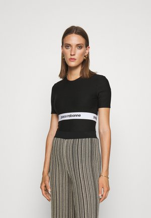 BODIES - T-Shirt print - black