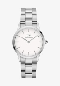 Daniel Wellington - ICONIC LINK 28mm - Uhr - silver - 1