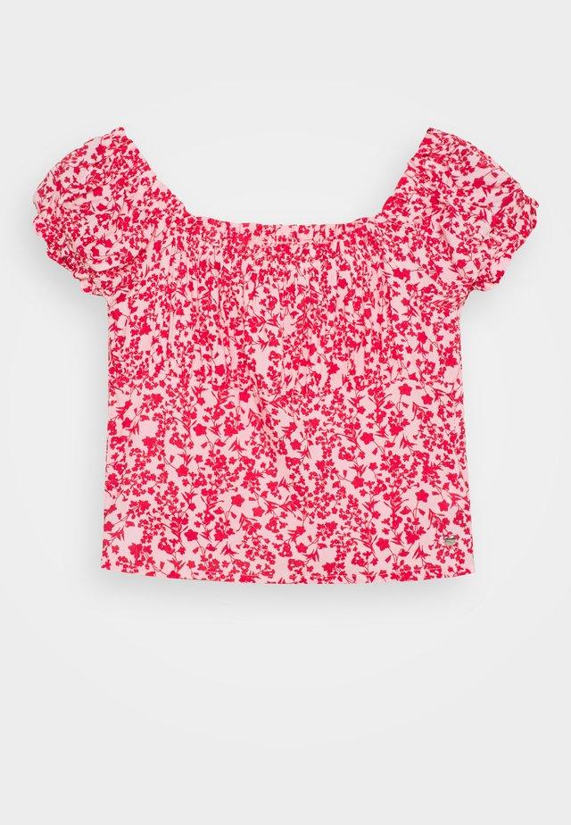 IRIA - Blouse - pink