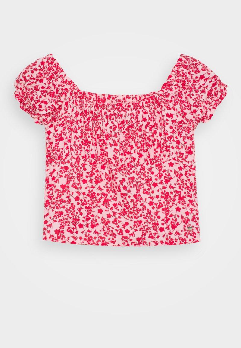 Tiffosi - IRIA - Blouse - pink