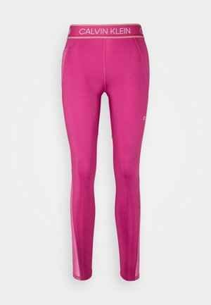 FULL LENGTH - Leggings - pink