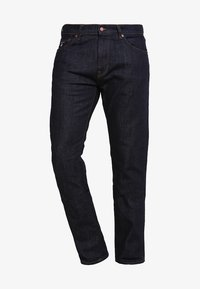GANT - Straight leg jeans - dark blue - 4