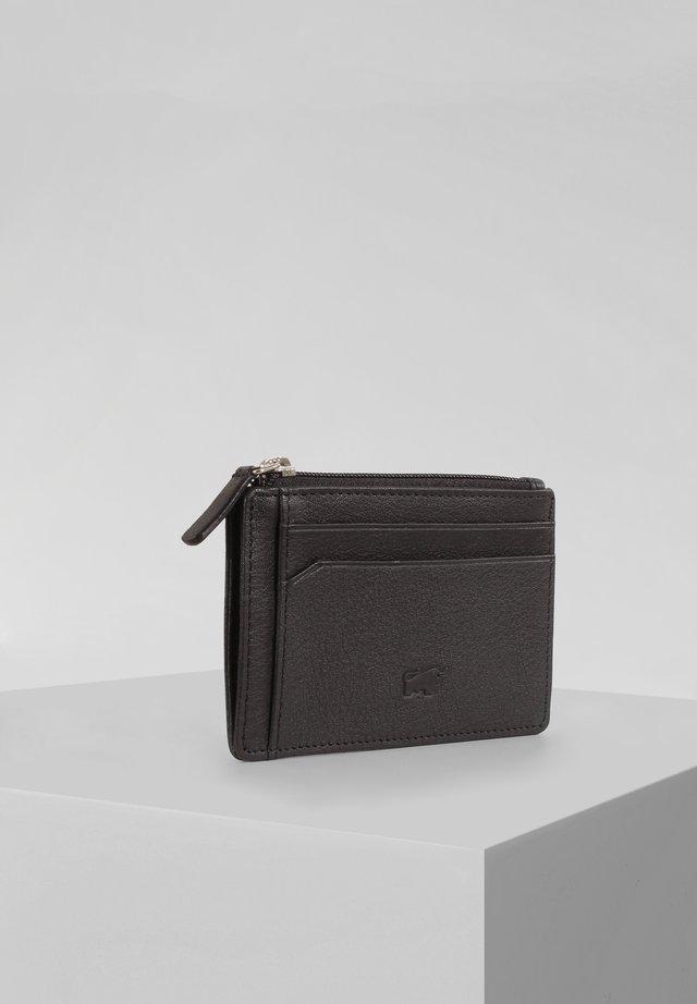 ARIZONA - Business card holder - black