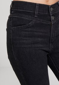 Levi's® - MILE HIGH ANKLE YOKE - Jeans Skinny Fit - great wide open - 3