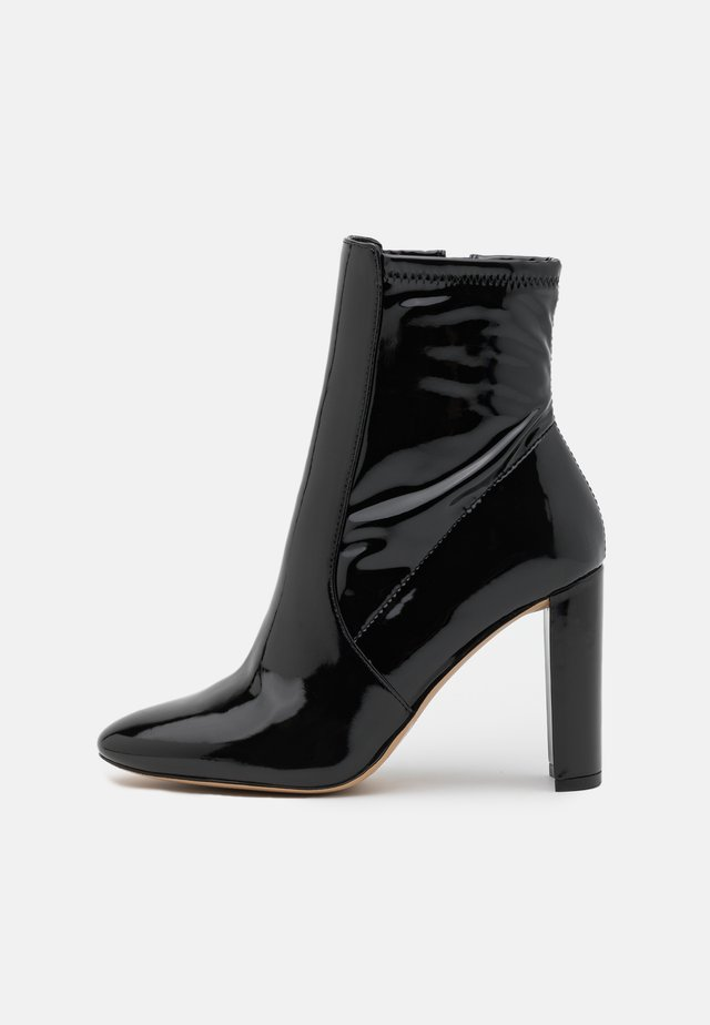 AURELLANE - Bottines - black