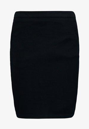ILANO SKIRT - Blyantnederdel / pencil skirts - black