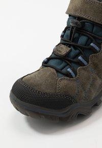 Primigi - Classic ankle boots - bosco/nero/petrol - 2