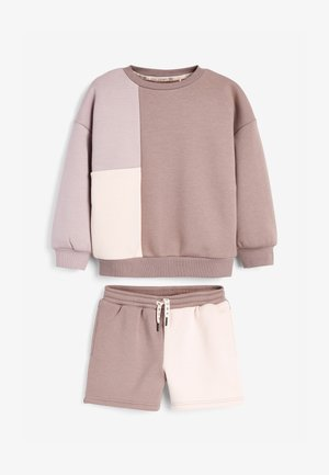 COLOURBLOCK - Pyjamaser - brown