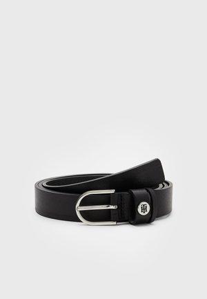 CURVE CLASSIC - Belt - black