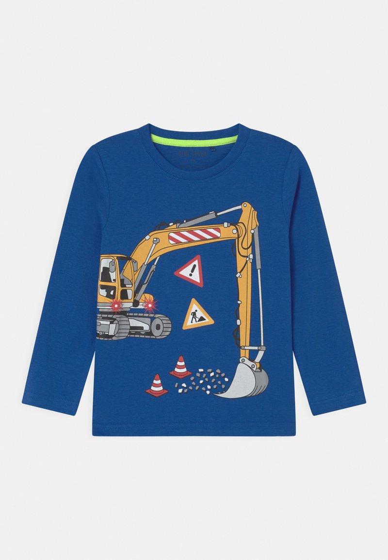 Blue Seven - SMALL BOYS - Camiseta de manga larga - ocean