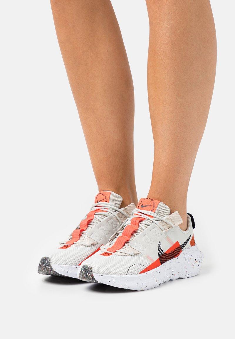 Nike Sportswear - CRATER IMPACT - Joggesko - schwarz