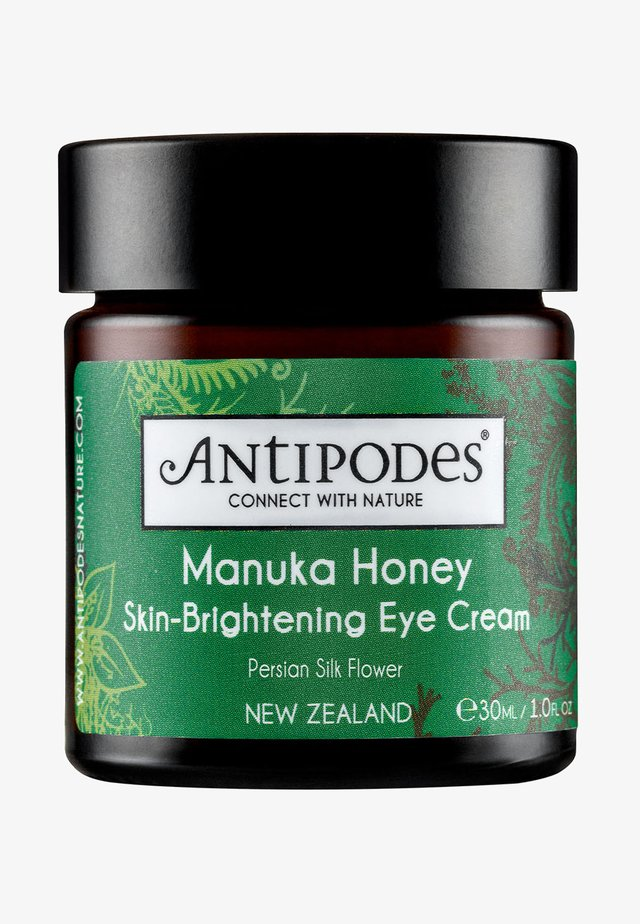 MANUKA HONEY SKIN BRIGHTENING EYE CREAM  - Eyecare - -